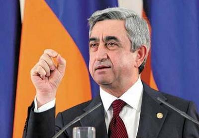 Президент Армении созвал чрезвычайное совещание
