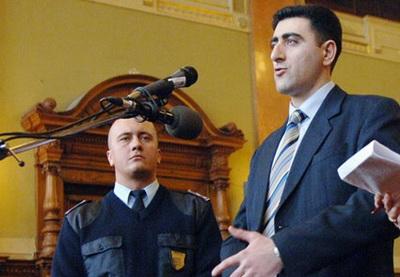Несколько слов о мифах армянского агитпропа о Рамиле Сафарове, или Спал ли убитый армянский офицер?