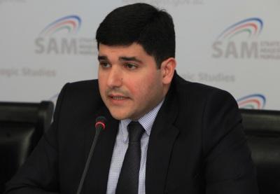 Директор ЦСИ Азербайджана: «Мир в нашем регионе находится под угрозой из-за военной агрессии Армении против Азербайджана»