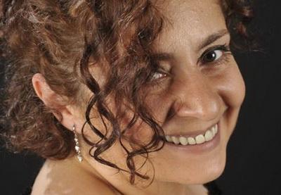 Участница «Бакинской осени» покоряет французского слушателя – ФОТО