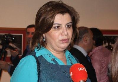 Сиявуш Новрузов: «Гюляр Ахмедова не исключена из партии «Ени Азербайджан» - ОБНОВЛЕНО