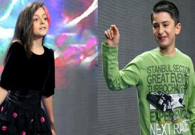 Названы имена азербайджанских участников «Детского Евровидения -  2012»