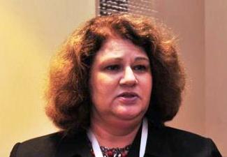 Диана Альтман: «Американцы интересуются Азербайджаном, радуясь возможности почерпнуть больше информации о культуре этой страны»