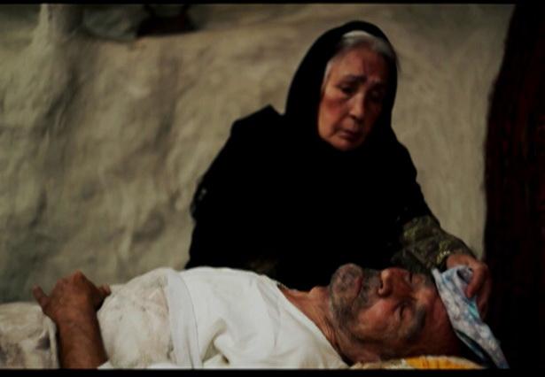 Азербайджанский фильм «Белая кровь» завоевывает международное признание - ФОТО