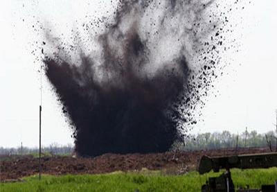 Армянский солдат подорвался на мине в оккупированном Нагорном Карабахе