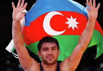 Азербайджанские вольники выступят на международном турнире в России
