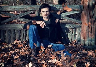 Азербайджанский манекенщик стал студентом американского колледжа – ФОТО