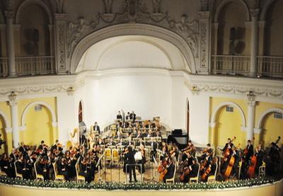 В Баку открылся IX съезд Союза композиторов Азербайджана