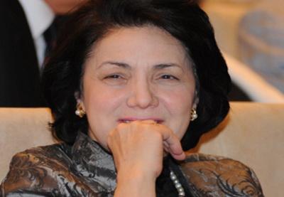 Председателем Союза композиторов Азербайджана вновь избрана Фирангиз Ализаде