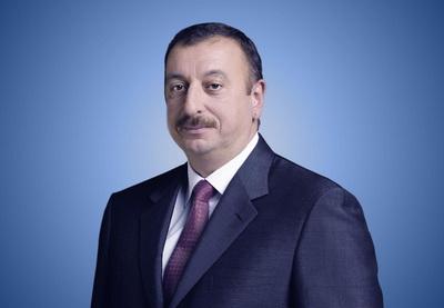 Али Аббасов награжден орденом «Шохрат»