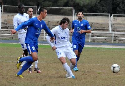Футболист «Интера»: «Бывают моменты, когда Цхададзе меня критикует, но даже это он делает для моего блага»