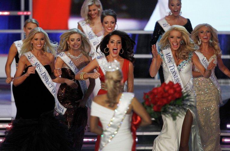 Какие вопросы задают на конкурсах красот