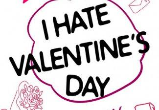 В Баку на вечеринке соберутся ненавистники Дня Святого Валентина ...