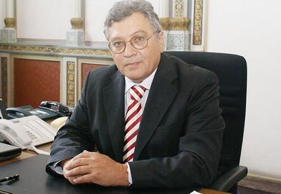 Скончался президент Национальной Академии Наук Азербайджана