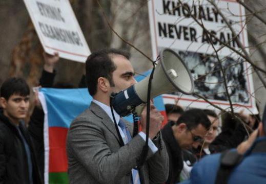 Ответ Белого дома на петиции по Ходжалы и карабахскому конфликту стал крупнейшим достижением азербайджанской диаспоры – Адиль Багиров