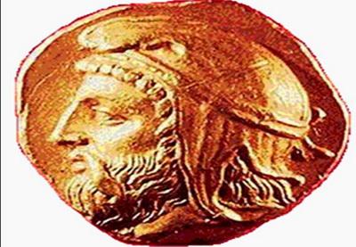Основы «истории» хайев. Украденные имена чужих царей: Оронт и Оронтиды