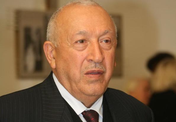 Город моей молодости. Таир Салахов: Послевоенный Баку был потрясающий – вовсю заработала Кубинка, рынок, как из фильма «Багдадский вор»...