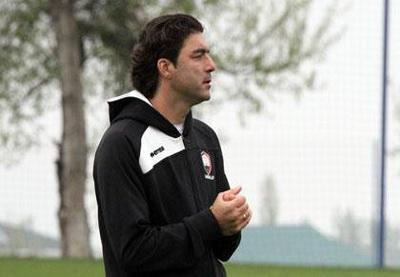 Луис Арагон: «Пенальти в ворота «Габалы» и «Карабаха» были назначены ошибочно»