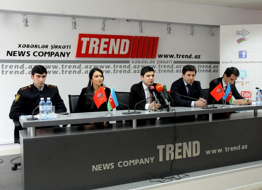ОО «Ирели» начало проект «Автосфера-2» - ФОТО