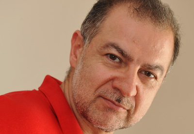 Шамиль Наджафзаде: «Мерой таланта является степень обнаженности рецепторов души»