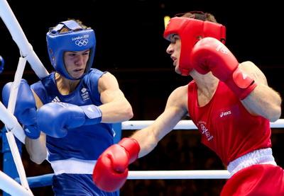 AIBA подтверждает включение бокса в программу Европейских игр-2015 в Баку - ФОТО