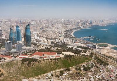 В Баку пройдет первый Международный бакинский форум будущего