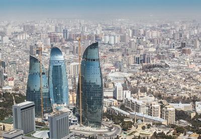 Международный бакинский форум будущего продолжает свою работу