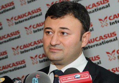 Азербайджан всегда заявлял о возможности сотрудничества с Арменией  после разрешения карабахского конфликта - Ровшан Ибрагимов