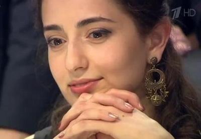 Азербайджанка стала обладательницей «Хрустальной совы» интеллектуальной игры «Что? Где? Когда?» - ВИДЕО
