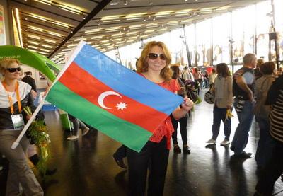 Главный тренер сборной Азербайджана по художественной гимнастике Мариана Василева выбирает Болгарию и Баку