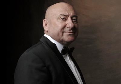 Мамед Агаев: «Где бы ни жили мои соотечественники, я хочу, чтобы все мы могли гордиться их делами и достижениями» - ФОТО