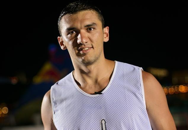 Азербайджанский баскетболист отправится в известную американскую тюрьму Алькатрас – ФОТО - ВИДЕО
