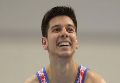 Азербайджанец стал трехкратным чемпионом Универсиады в Казани