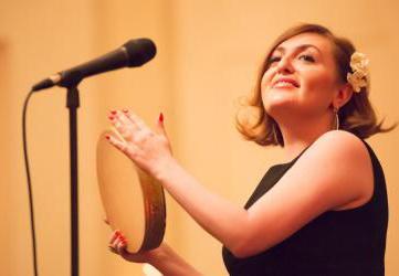 Севда Алекперзаде: «Фестиваль в Монтре очень известный, и мне приятно там выступать»