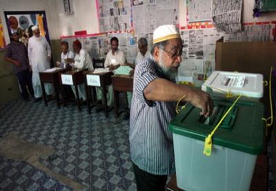 В Пакистане пройдут президентские выборы