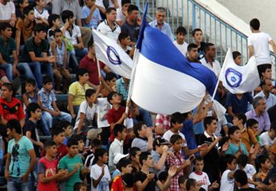 Матч «Сумгайыт» - «Хазар-Лянкяран» был самым посещаемым в 1-м туре Премьер-лиги