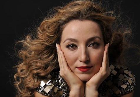 Tarana Paris Bakou: «Я бы хотела когда-нибудь вернуться в родной Карабах...» - ФОТО