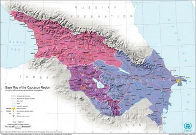 Геополитический патернализм: к дискуссиям о внешнеполитической ориентации Армении
