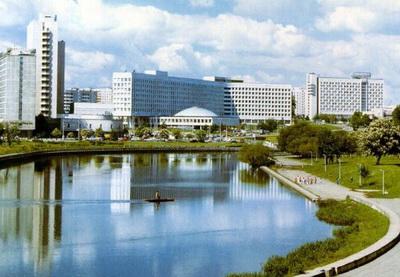 Столица Беларуси готовится к проведению ряда важных мероприятий СНГ