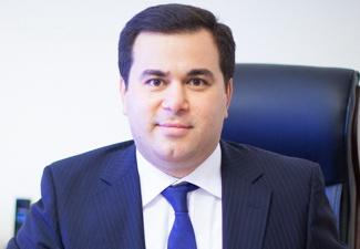 10 знаковых лет. Фархад Гаджиев: «Я просто хотел бы, чтобы каждый почувствовал свою ответственность за будущее страны» - ФОТО