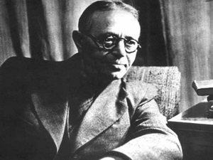 Сегодня 128-летие выдающегося азербайджанского композитора Узеира Гаджибейли