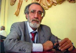 В Ереване Аликрам Гумбатов отказался отвечать на вопрос, заданный на азербайджанском языке