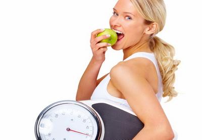 как похудеть больному человеку