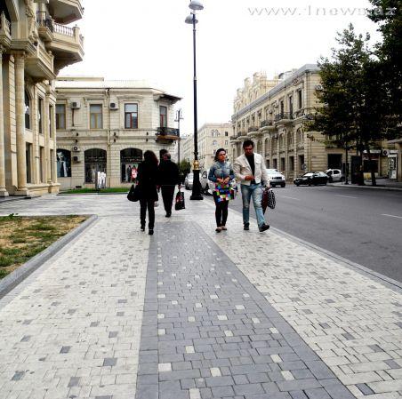 «День тишины» в Азербайджане