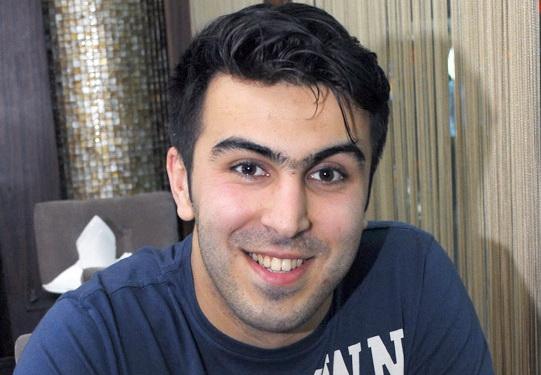 Дизайнер Самир Садыхов: «Хочу спроектировать азербайджанский автомобиль» - ФОТО