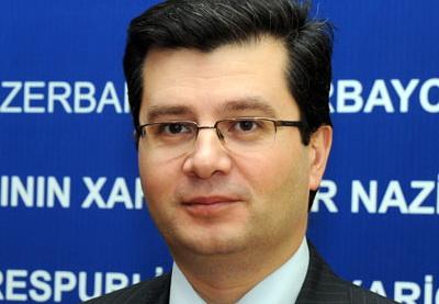 Эльман Абдуллаев: «Работа в Совбезе ООН стала для Азербайджана сложным и ответственным экзаменом»