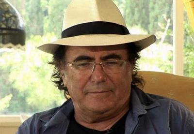 Известный итальянский певец Аль Бано попросил у Азербайджана прощения