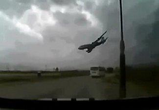 Крушение самолета 2 часть – Смотреть видео онлайн в