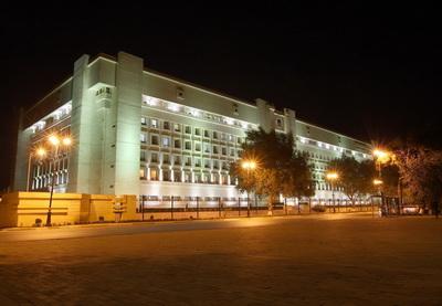 Неурегулированность карабахского конфликта создает угрозу для энергобезопасности - МНБ АР