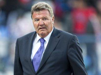 Джон Тошак подал в отставку с поста главного тренера ФК «Хазар-Лянкяран»
